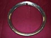 1949 1950 Ford 1 Used Accessory 15 Wheel Trim Ring.