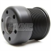 Vmp Performance Vmp-24-10-b Supercharger Pulley 2007-2014 Ford Shelby Gt500 Must