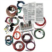 Ron Francis Wiring Xp-66 Express Series Wiring Harness For Gm Vehicles Express S