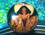 Donna Summer Pin And Free Best Disco Dance 70s 80s Music Video Collection 5 Dvd