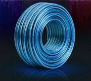 Audio Stereo Speaker Wire Cable Oxyacid Copper Subwoofer Surround Sound Cord Lot