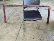 1964/65/66 Ford Thunderbird Convertible Windshield Frame