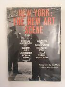 New York The New Art Scene First Edition 1967