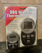 Brand New Acurite Barbeque Wireless Thermometer W Remote Pager Bbq