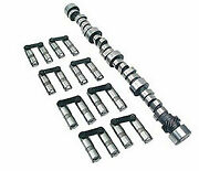 Comp Cams Cl12-443-8 Xtreme Energy Xr294hr Hydraulic Roller Camshaft And Lifter Ki