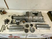 Bandm 174 Big Block Chevy Bbc Blower Supercharger Forced Induction Holley Intake
