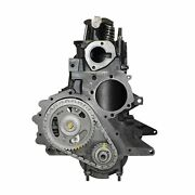 Remanufactured Engine 1997 Jeep Cherokee 4.0l