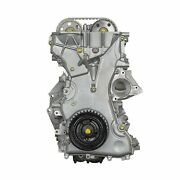 Remanufactured Engine For Automatic Transmission Fits 2005 Mazda 3 2.3l
