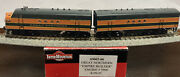 Intermountain Great Northern Empire Builder N Scale Locomotive Ft A/b Set