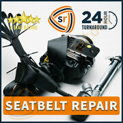 For Ford Edge Triple-stage Seat Belt Repair Service Locked Belt Fix
