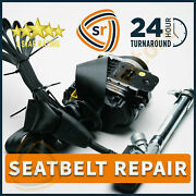 For Ford Windstar Dual-stage Seat Belt Repair Service Locked Belt Fix