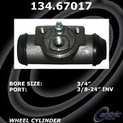 For Plymouth Grand Voyager Rear Set Of 2 Drum Brake Wheel Cylinder Centric Parts