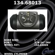 For International Scout Front Right Set Of 2 Drum Brake Wheel Cylinder 134.68013