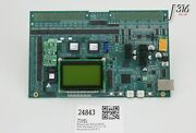 24843 Lam Research Pcb, Lonworks, Ethernet, Adio Rs485, Rohs 810-227611-003