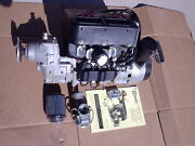 Rotax Aircraft 503 Engine Package Nice Shape Low Hours