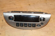 Daewoo Chevrolet Rezzo Air Conditioning Control Unit 040716 Automatic