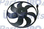 For Volkswagen Golf Jetta Audi Tt Left Auxiliary Engine Cooling Fan Assembly