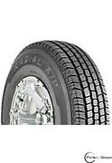 1 New Ironman Radial A/p 235/65r17 104/t Tire 235 65 17