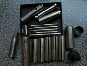 Boring Bar Holder Bushing And More Great Metal Lathe Tool Accessories Everede
