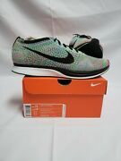 Nike Flyknit Racer Multi-color 2015 2017 Size 13 Ds