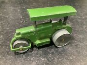 Matchbox Moko Lesney Large Scale Road Roller Very Rare