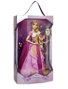 Disney Store Rapunzel Limited Edition Doll Tangled 10th Anniversary Sealed
