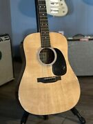 Martin D-12e Road Series Acoustic Electric W/ Free Shipping