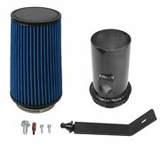 Oiled Cold Air Intake Kit For Ford F250 F350 6.4l Powerstroke Diesel 2008-2010