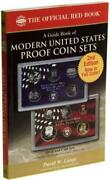 The Official Red Book A Guide Book Of Modern United States Proof Coin Sets