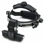 Vantage Plus Led Indirect Ophthalmoscope Headband Hi-mag Attachment Rubber Cap