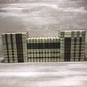 Funk And Wagnalls New Encyclopedia 29 Volumes Complete Set + Extras 1983