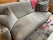 A Pair Of Lillian August Sofas