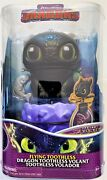 Dreamworks Dragons Legends Evolved Flying Toothless Volant Really Fly's Kids Toy