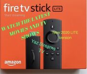 🔥fully Loaded🔥lite New Fire Stick Tv - Movies📺 Best Apps