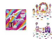 Party Popteenies Box Reg.6044091  778988543061 Spin Master Interned