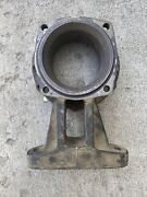 Transfer Case Adapter 700r4 To Np208 Np241 Transmission 14038663 Gm Chevy Tc