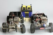Robbe Kyosho Vintage 4x4 Ford Ranger Electric Rc Cars X2 No.3008 Indiana