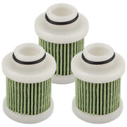 For Yamaha F70 F75 F90 T50 T60 Fuel Filter Element Rep 6d8-ws24a-00-00