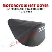Puch Sears 50 Free Spirit Moped 1977-1980 Seat Cover 380mm Long