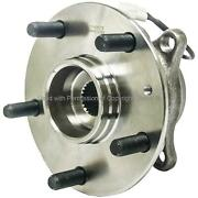 For Suzuki Sx4 Sx4 Crossover Rear Wheel Bearing And Hub Assembly Mpa Wh512393