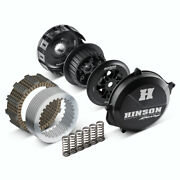 Complete Billetproof Conventional Clutch Kit 8 Plates For 19-20 Crf450r