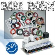 Ron Francis Wiring Bb-78 Bare Bonz Ford Wiring Kit For Ford Hot Rod Builds Custo