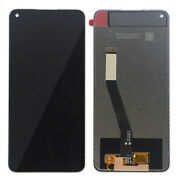Complete Touch Screen Lcd Display Replacement For Xiaomi Redmi Note 9 / 10x 4g