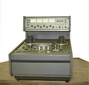 Otari Mx5050 Mkiii-4 Pro Mastering Reel-to- Reel Recorder Project Parts As-is