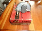 Trico 1935,1936,1937 Chevrolet Wiper Motor Nors Truck Pass Car