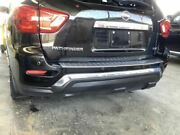 No Shipping Rear Bumper Park Assist Without Trailer Hitch Fits 17-19 Pathfinde