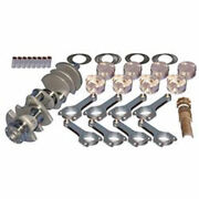 Eagle 14404020 Competition Rotating Assembly - Ford 4.6l Stroke 3.750 Disp. @ 3