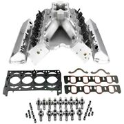 Speedmaster Pce435.1058 Hydraulic Flat Tappet Top End Engine Kit Ford 351c