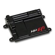 Holley 550-606n Hp Efi Ecu And Harness Kit Universal Ford V8 Multi-point Fuel In