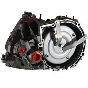 Atk Engines 3053a-f67 Remanufactured Automatic Transmission Ford Cd4e Fwd 1995-1